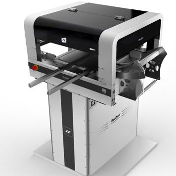 Automaty montażowe pick&place